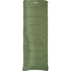 Basecamp 200 Sleeping Bag - Green found on Bargain Bro UK from Mountain Warehouse