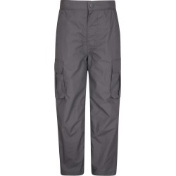 Winter Trek Youth Trousers - Grey found on Bargain Bro UK from Mountain Warehouse