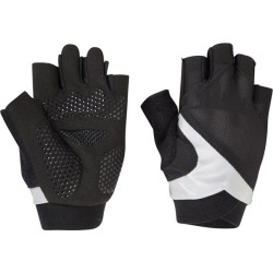 Speed Womens Padded Cycling Gloves - Black found on Bargain Bro UK from Mountain Warehouse