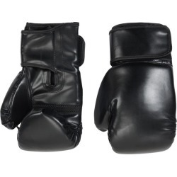Boxing Gloves - Black found on Bargain Bro UK from Mountain Warehouse