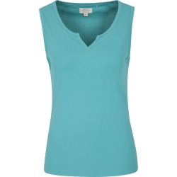 Drift Womens Vest Top - Green found on Bargain Bro UK from Mountain Warehouse
