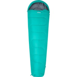 Basecamp 250 Sleeping Bag - Teal found on Bargain Bro UK from Mountain Warehouse
