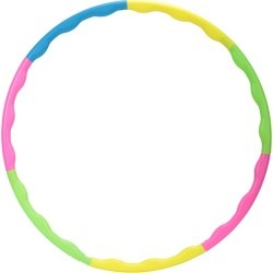 Adult Fitness Hoop - Green found on Bargain Bro UK from Mountain Warehouse