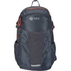 On The Road Hydro Bag - 25L - Grey