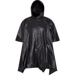 Waterproof Poncho - Black found on Bargain Bro from Mountain Warehouse for £8
