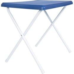 Low Folding Table - Navy found on Bargain Bro UK from Mountain Warehouse