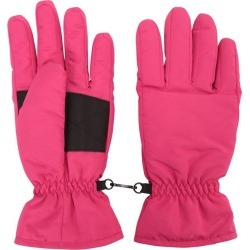 Womens Ski Gloves - Pink found on Bargain Bro UK from Mountain Warehouse