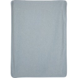 Double Fleece Blanket - Grey found on Bargain Bro UK from Mountain Warehouse