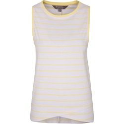Sanctuary Womens Vest - Yellow