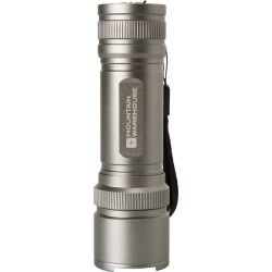 Cob Mini Torch - Silver found on Bargain Bro UK from Mountain Warehouse