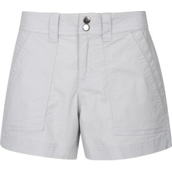 Coast Womens Shorty Shorts - Grey found on MODAPINS from Mountain Warehouse for USD $13.82
