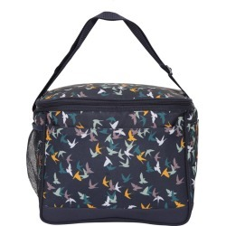 25L Coolbag - Patterned - Blue found on Bargain Bro UK from Mountain Warehouse