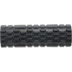 Foam Roller - Black found on Bargain Bro UK from Mountain Warehouse