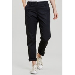 Coast Stretch Womens Trousers - Black found on MODAPINS from Mountain Warehouse for USD $27.65