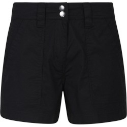 Coast Womens Shorty Shorts - Black found on MODAPINS from Mountain Warehouse for USD $16.56