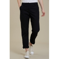Coast Stretch Womens Trousers - Black found on MODAPINS from Mountain Warehouse for USD $38.22