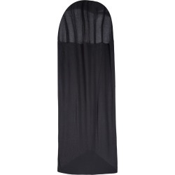 Thermal Mummy Sleeping Bag Liner - Black found on Bargain Bro UK from Mountain Warehouse