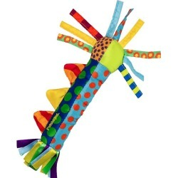 Petstages Cool Teething Stick Dog Chew Toy found on Bargain Bro from  for $3.25