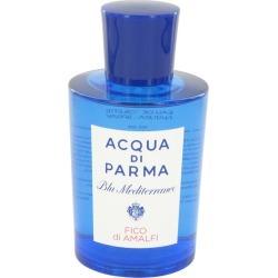 Blu Mediterraneo Fico Di Amalfi for Women by Acqua Di Parma EDT Spray (Tester) 5  oz