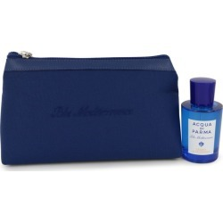 Blu Mediterraneo Cedro Di Taormina for Women by Acqua Di Parma, Gift Set - 2.5 oz Eau De Toilette Spray (Unisex) in Bag