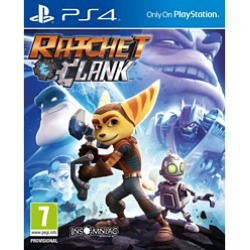 Ratchet and Clank - The Only on PlayStation Collection - GAME Exclusive for PlayStation 4