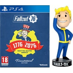 Fallout 76 Tricentennial Perception Pack for PlayStation 4