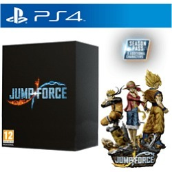 Jump Force Collector's Edition - Only at GAME for PlayStation 4