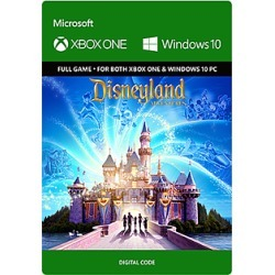 Disneyland Adventures Digital Download for Xbox One
