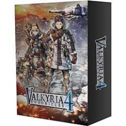 Valkyria Chronicles 4: Memoirs from Battle Edition for Switch