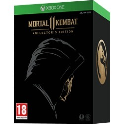 Mortal Kombat 11 - Kollector's Edition - GAME Exclusive for Xbox One