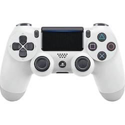 PlayStation DUALSHOCK 4 Controller - Glacier White for PlayStation 4