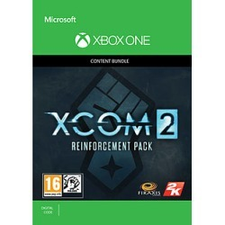 XCOM 2 Reinforcement Pack for Xbox One
