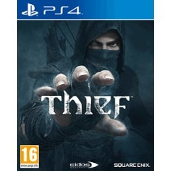 Thief Bank Heist Edition for PlayStation 4