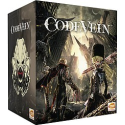 Code Vein Collector's Edition - Only at GAME for PlayStation 4