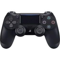 PlayStation DUALSHOCK 4 Controller - Black for PlayStation 4