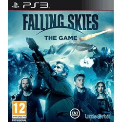 Falling Skies for PlayStation 3