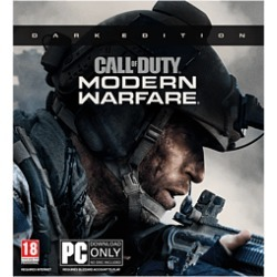 Call of Duty Modern Warfare - Dark Edition - GAME Exclusive for PC