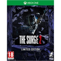 The Surge 2 Limited Edition - GAME Exclusive for Xbox One - Preorder