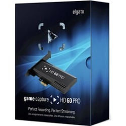 Elgato Game Capture HD60 Pro for PC