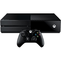Preowned Xbox One 500GB Console (Fair Condition) for Xbox One