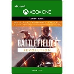 Battlefield 1 Revolution Digital Download for Xbox One