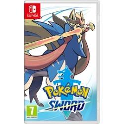 Pokémon Sword for Switch