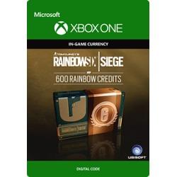 Tom Clancy's Rainbow Six: Siege 600 Credits Pack for Xbox One