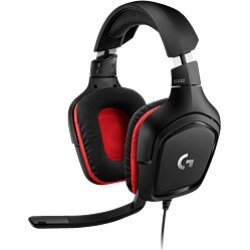 Logitech G332 Wired Gaming Headset for PC