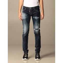 Dsquared2 low waist jeans with 5 pockets found on Bargain Bro India from giglio.com us for $720.00