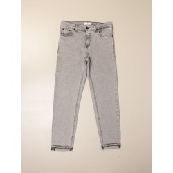 Dondup jeans in washed denim found on Bargain Bro India from giglio.com us for $156.46