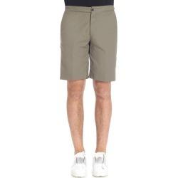 Bermuda Shorts Bermuda Shorts Men Incotex