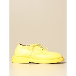 Brogue Shoes MARSELL Men colour Yellow found on Bargain Bro UK from giglio.com uk