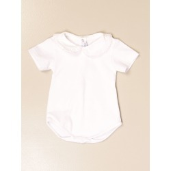 Bodysuit SIOLA Kids colour White found on Bargain Bro UK from giglio.com uk