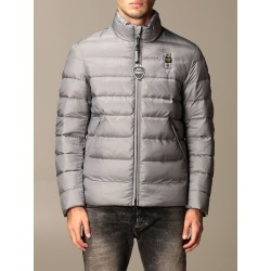 Blauer light down jacket in semi-glossy nylon found on MODAPINS from giglio.com us for USD $141.96